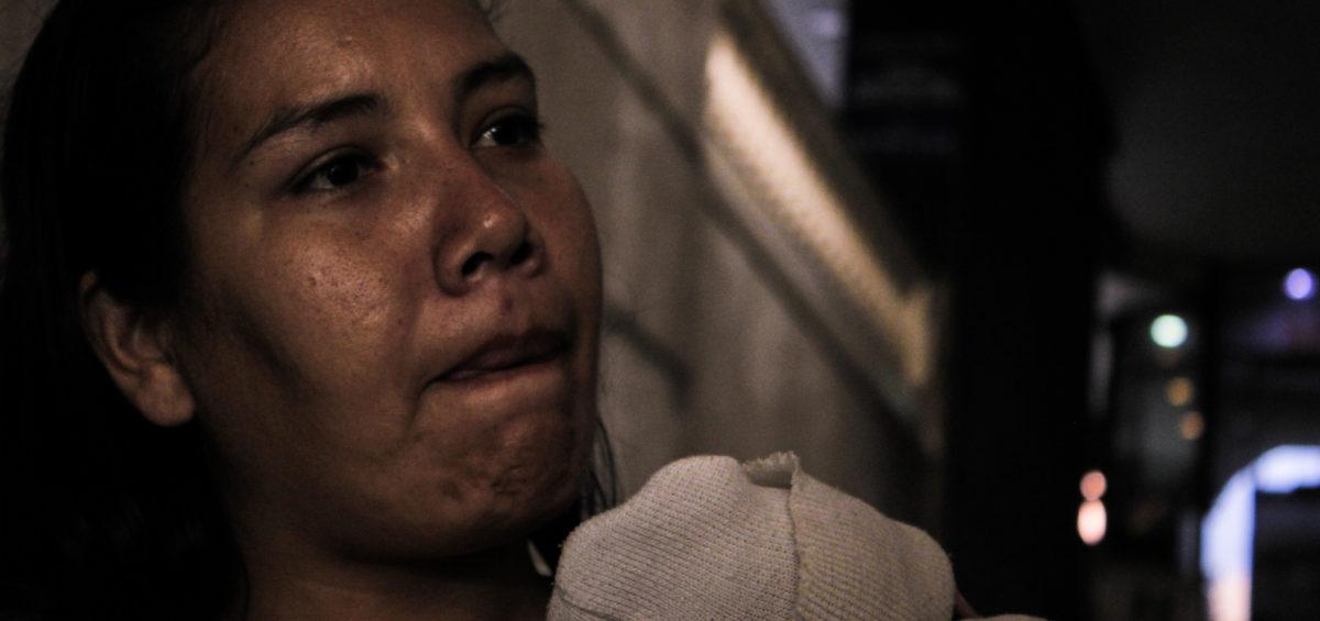 #MonitorDeVíctimas | Las FAES suman niños huérfanos a su prontuario