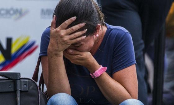 OIM: Más de 80 venezolanos murieron o desaparecieron en el mar Caribe