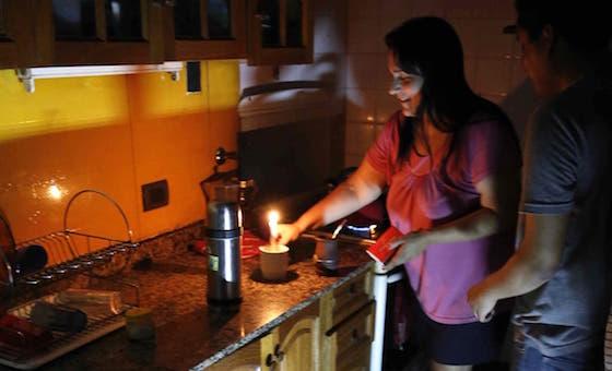 ONU, CAF y Cruz Roja evalúan compra de equipos para paliar crisis eléctrica en Zulia