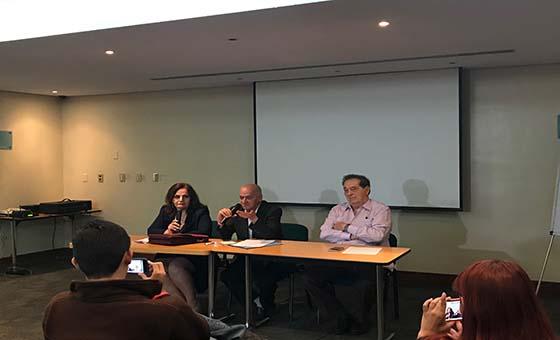 Hassine Abassi: En Túnez logramos un diálogo que pusiera los intereses del país por encima