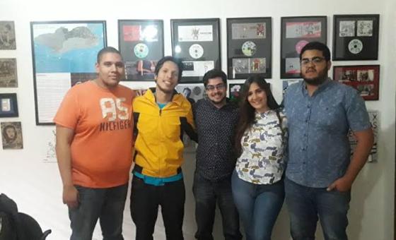 Humano Derecho con Juan Cañas y Tomás Rodríguez, representantes de Pando
