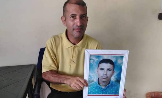 Crimen de Néstor Uzcátegui llega a tribunales de Falcón 18 años después