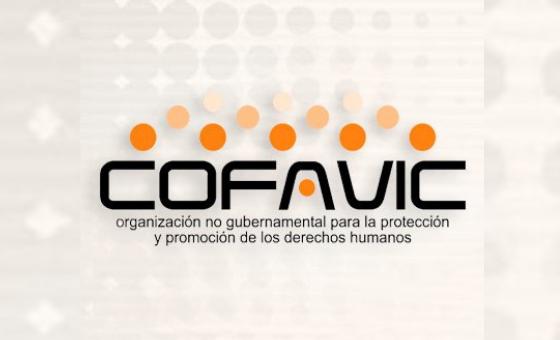 Cofavic emite comunicado por el caso del Capitán Rafael Acosta Arévalo