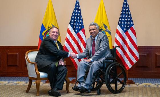 Informe Otálvora: Diplomacia global se mueve por crisis venezolana