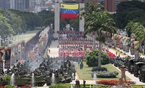 """Control Ciudadano: """"Maduro hace un enorme esfuerzo por demostrar la lealtad de la FAN"""""""