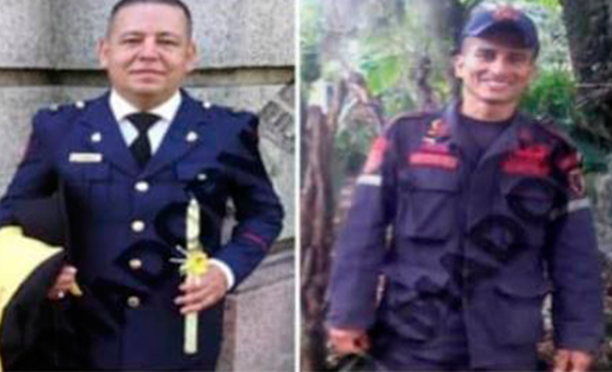Denuncian destitución de bomberos merideños acusados por video satírico sobre Maduro