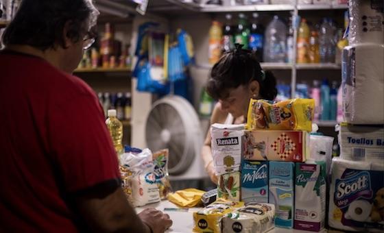 Codhez: Salario mínimo solo compra 1,72 kilos de harina de maíz