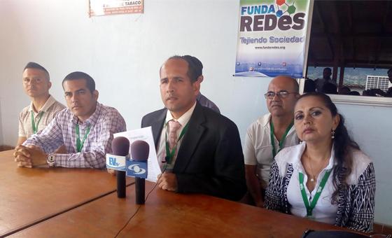 FundaRedes: Grupos irregulares captan niños en frontera a través de la Fundación Amigos de la Escuela