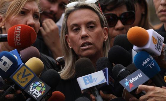 Justicia Venezolana: hay 211 militares presos en Venezuela