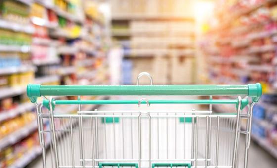 Consumo y escasez de alimentos caen a la par de la inflación