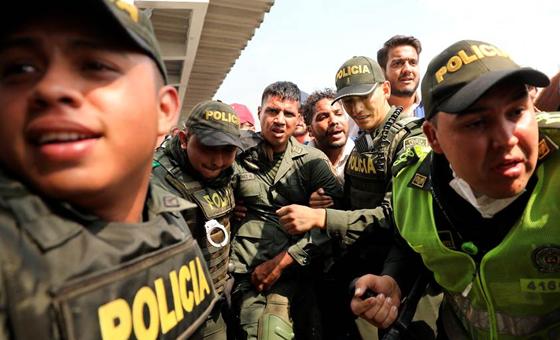 Crímenes sin Castigo | Lo que resta en Cúcuta, por Javier Ignacio Mayorca