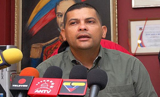 Omar Prieto asegura que la próxima semana eliminarán racionamientos eléctricos en Zulia