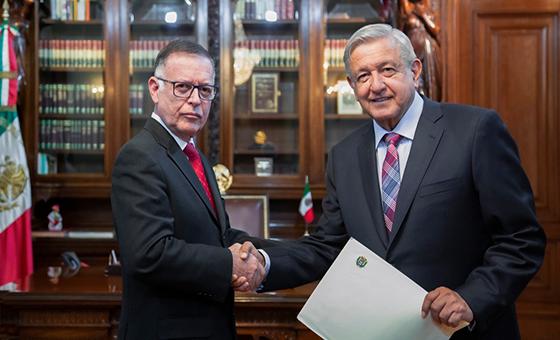 AN ratifica que nombramiento de Arias Cárdenas como embajador es inconstitucional