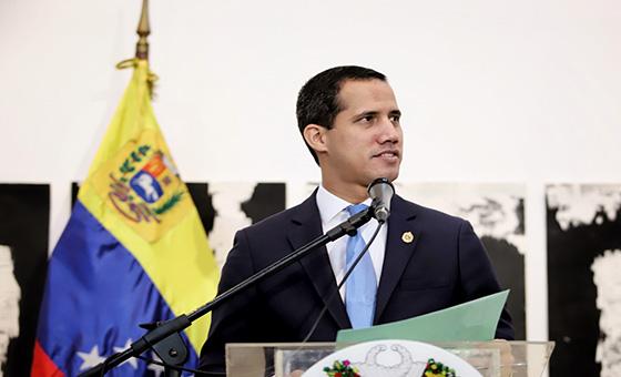 Guaidó a diputados chavistas: No hemos tocado ni un solo bolívar de los venezolanos