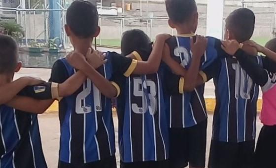 #MonitorDeVíctimas | Brayan Navarro: el niño que quería ser futbolista y fue asesinado por la delincuencia