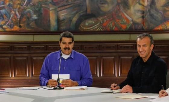"""Las 8 bochornosas """"perlas"""" con las que Maduro se lució este #14Ago"""