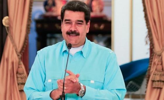 Maduro asegura que le