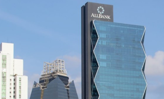 Intervienen banco AllBank en Panamá propiedad del grupo BOD