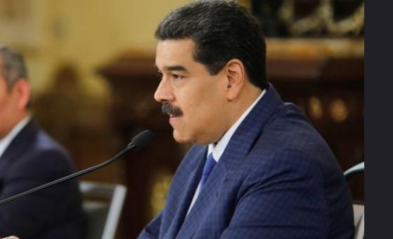 Maduro: Si Noruega nos convoca para reiniciar el proceso de diálogo iríamos inmediatamente