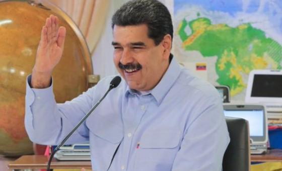 Maduro sobre entrada de Venezuela en la ONU: