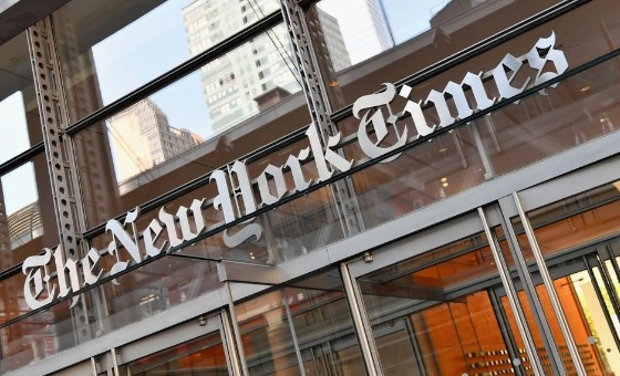 'The New York Times' cierra su edición en español por fracaso financiero