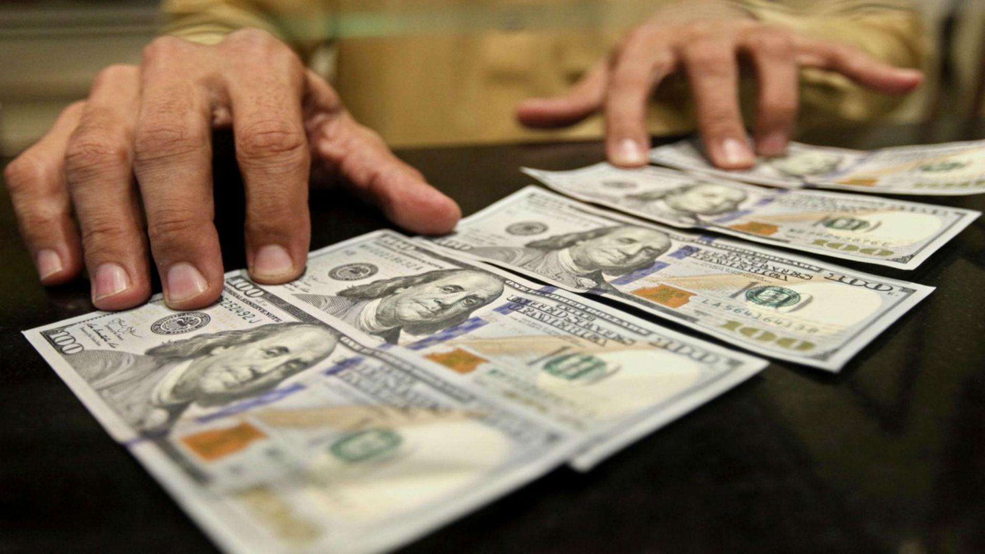 BCV usará el dólar para calcular créditos comerciales y sus intereses