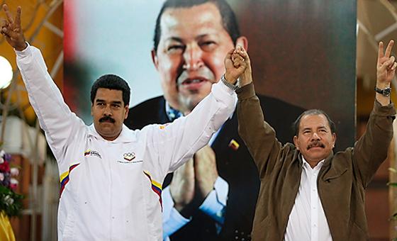 Los #Runrunes de Bocaranda de hoy 15.10.2019: BAJO: Remedando a Chávez y Maduro