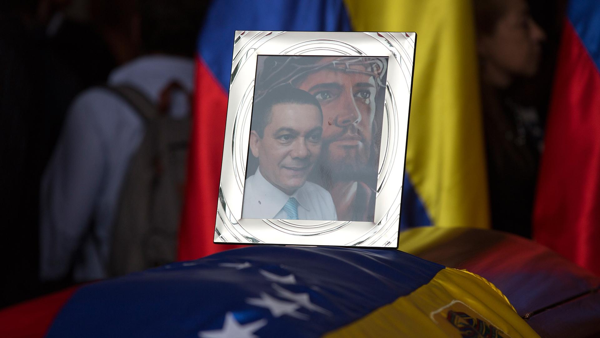 CIDH comienza investigación sobre la muerte del concejal Fernando Albán