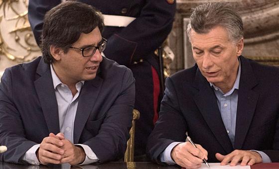 Argentina entregará informe a la CPI sobre torturas, ejecuciones y desapariciones forzadas en Venezuela