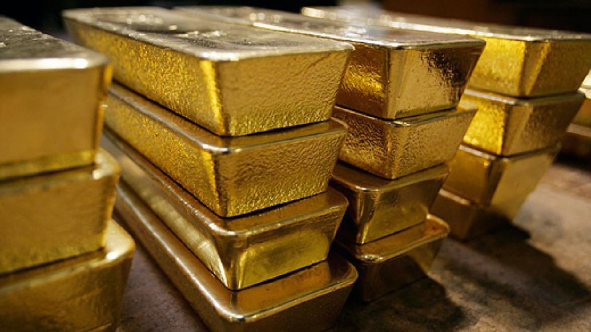 Los Runrunes de Bocaranda: MEDIO: El oro que era nuestro