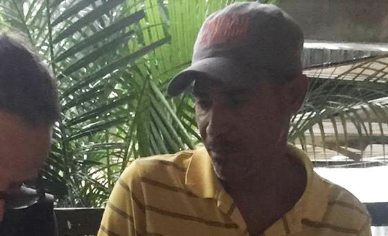 #MonitordeVíctimas | Niegan que muerto en masacre de las FAES y Polisucre sea un delincuente
