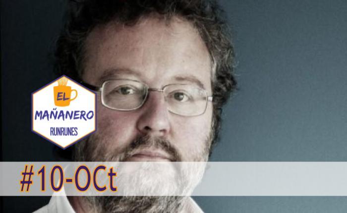 El Mañanero de hoy #10-Oct: Las 8 noticias que debes saber