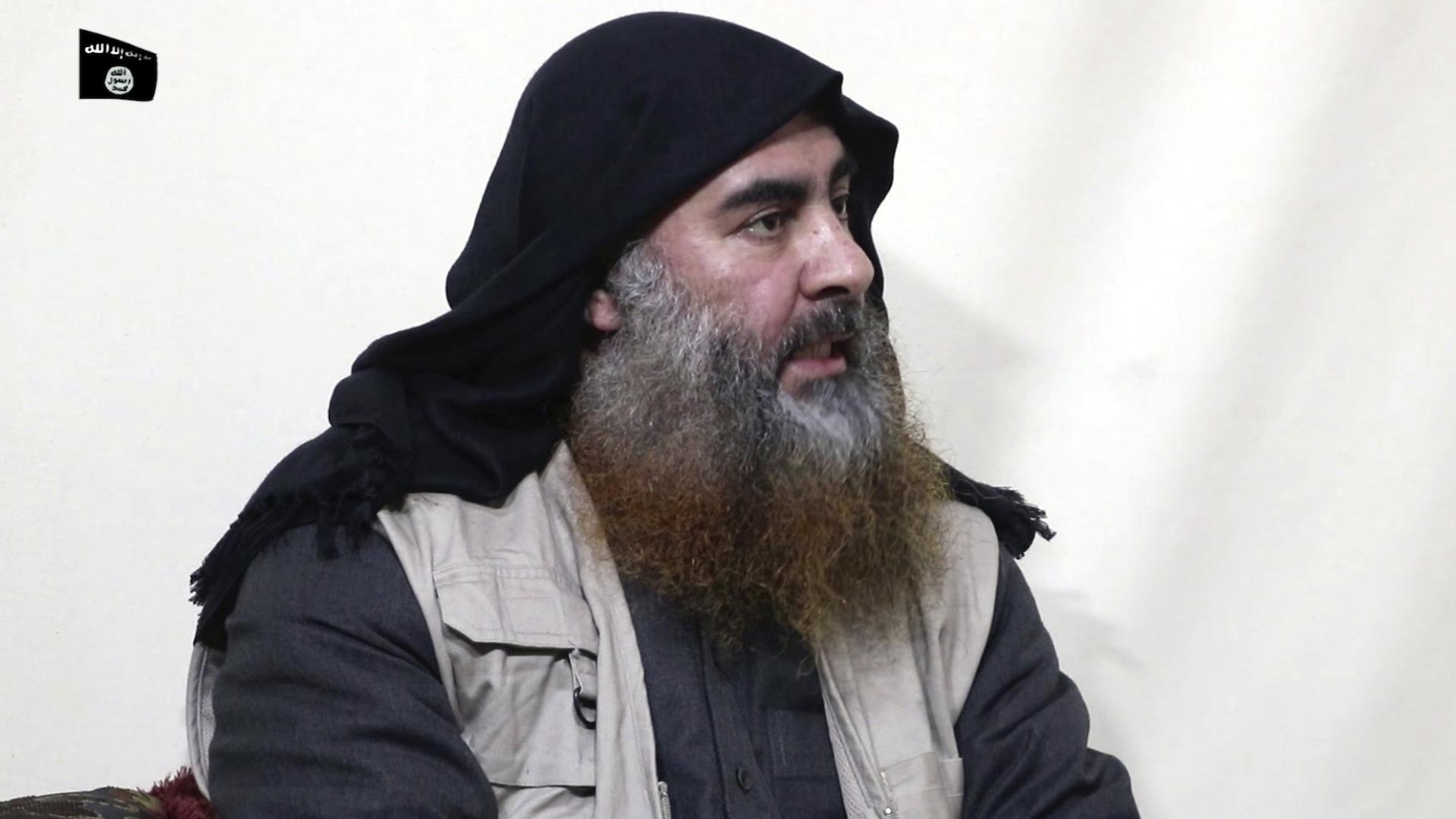 Trump confirma que líder del Estado Islámico murió en operación de EE UU
