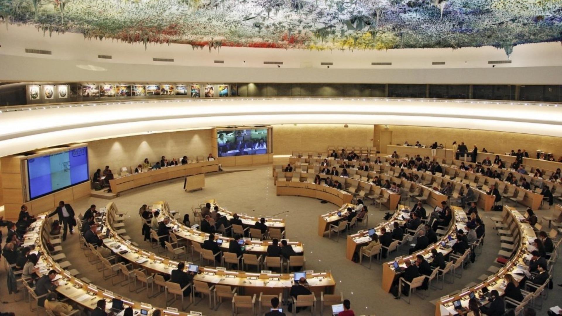 Venezuela está en la ONU, por Asdrúbal Aguiar