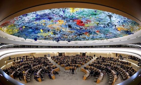 Venezuela entra en el Consejo de Derechos Humanos de Naciones Unidas