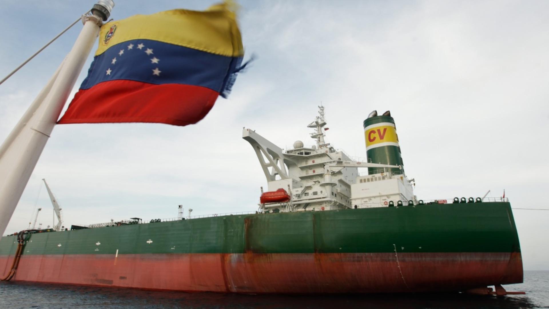 Cepal calcula que las exportaciones de Venezuela caerán 49,9%