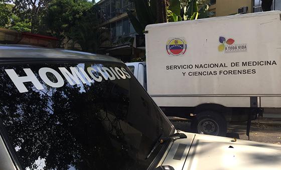 #MonitordeVíctimas | A puñaladas mataron a mototaxista en mercado de Coche