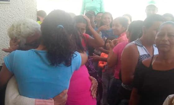Foro Penal confirmó la excarcelación de 18 presos políticos en Lara