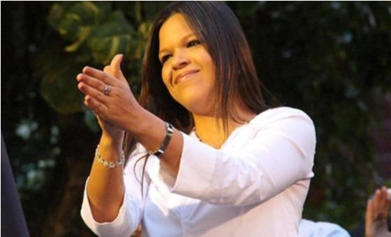 Cancillería confirma que María Gabriela Chávez abandonó su cargo en la ONU
