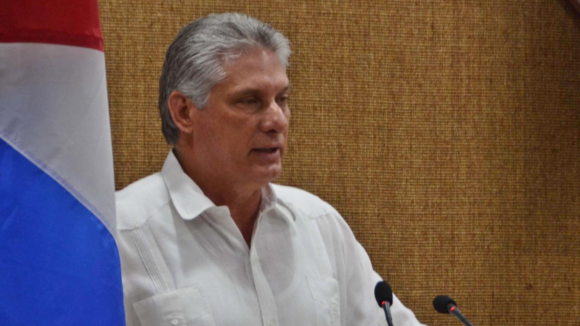 Estados Unidos anuncia nuevas medidas contra Cuba por apoyar al régimen de Maduro