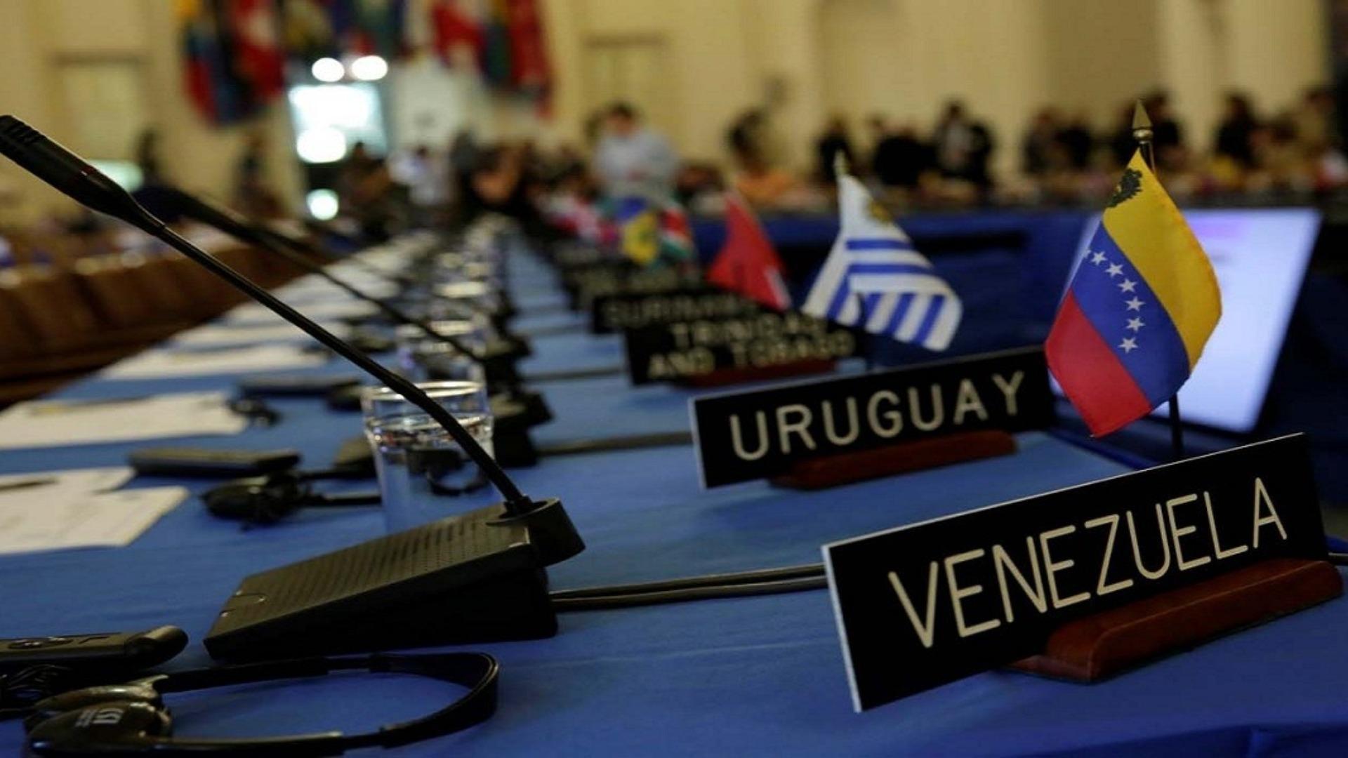 La ONU es mala, la OEA es buena, por Eduardo Semtei