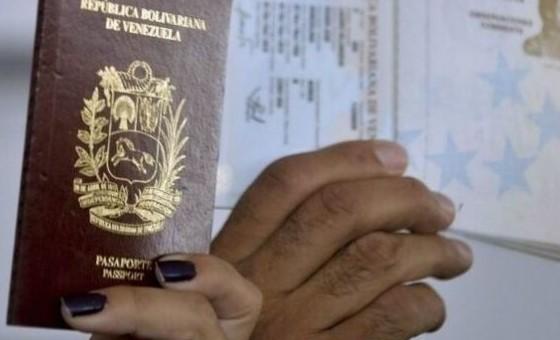 Saime podría ampliar la vigencia del pasaporte a 10 años