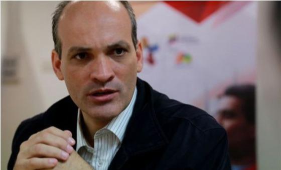 "Ricardo Menéndez negó la existencia del plan ""Ubica tu Casa"""