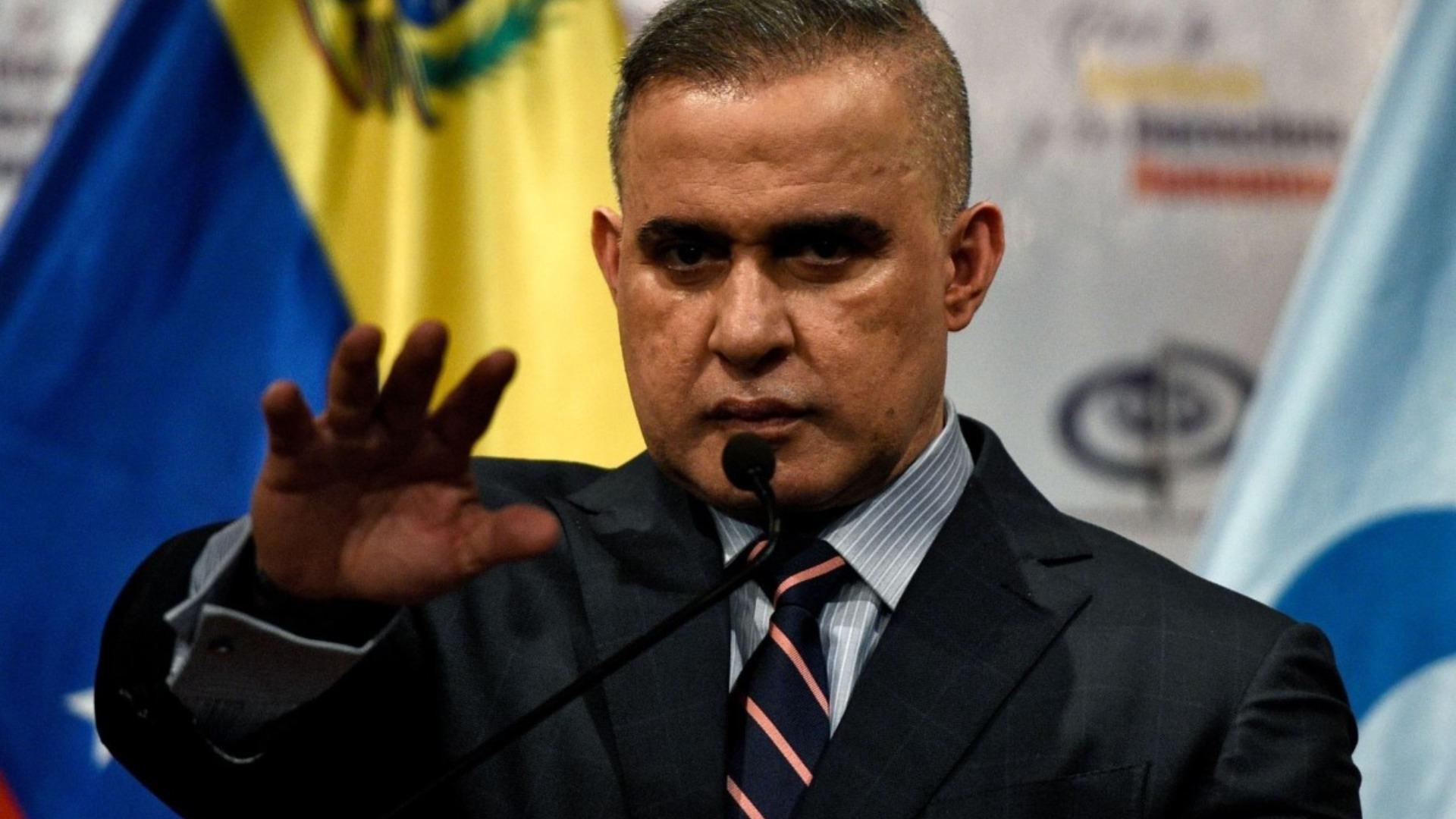 Saab exhortó a autoridades españolas a extraditar a implicado en homicidio de Orlando Figuera