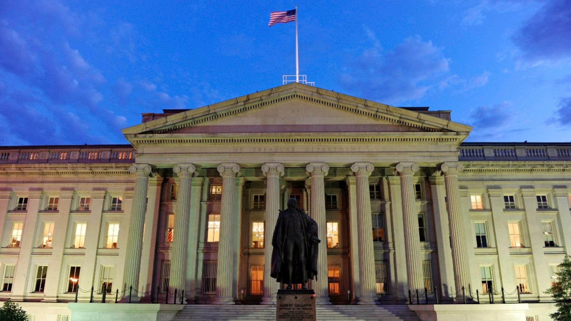 Departamento del Tesoro sanciona a 5 funcionarios del régimen de Maduro