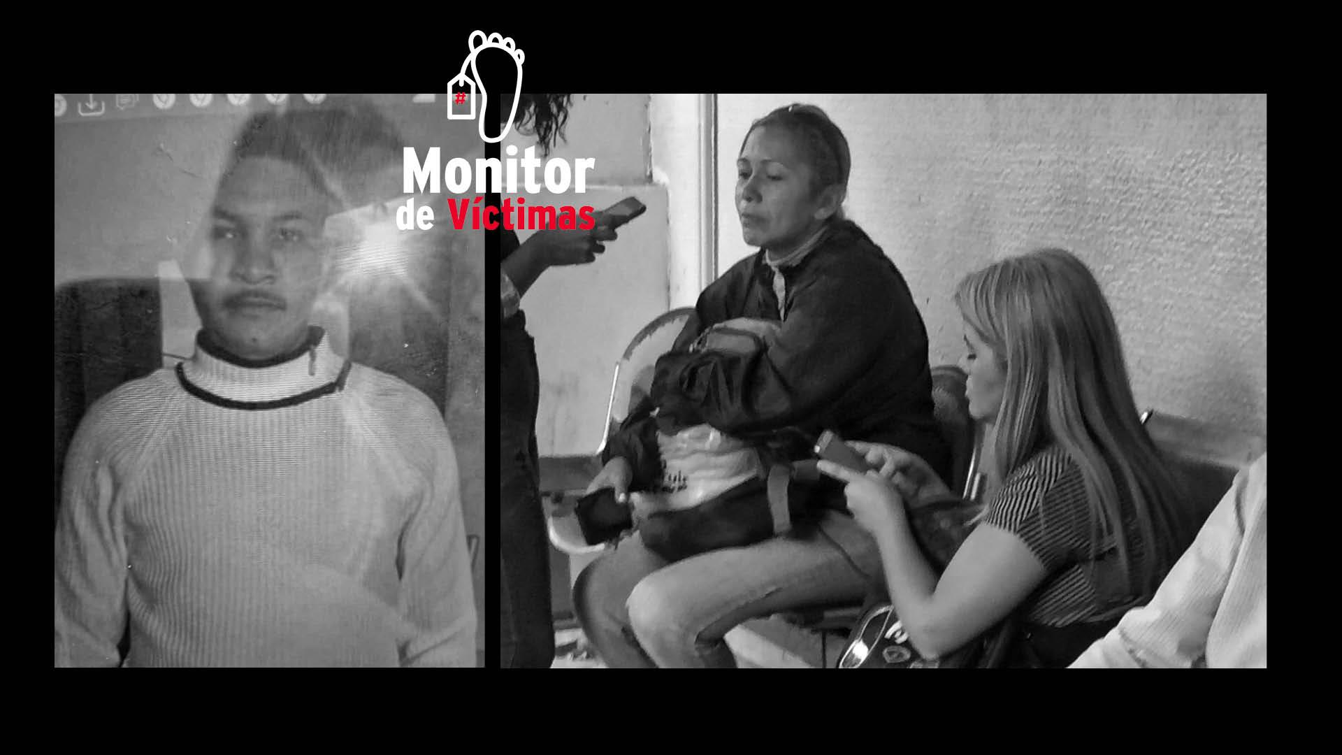 #MonitorDeVíctimas|Lo mataron de 38 puñaladas por viejas rencillas