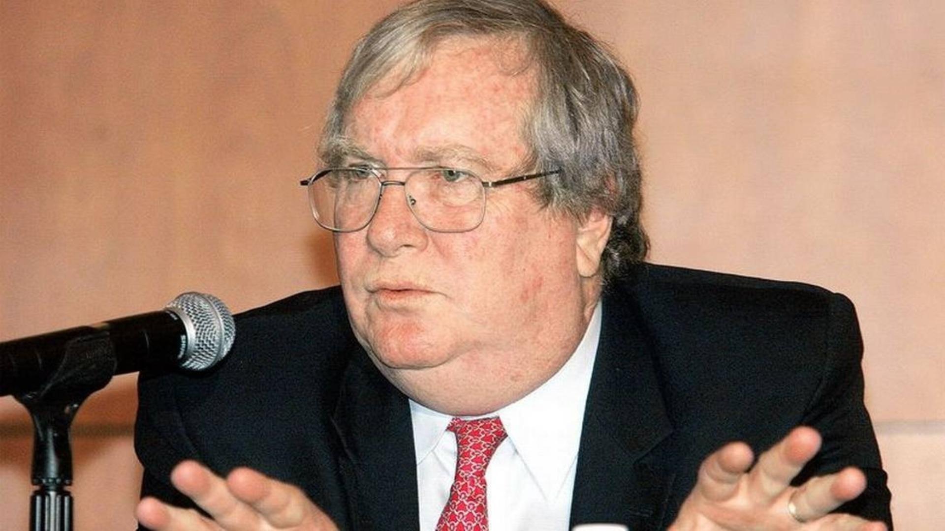 EEUU acusa a profesor de Universidad de Miami de lavar dinero de Venezuela