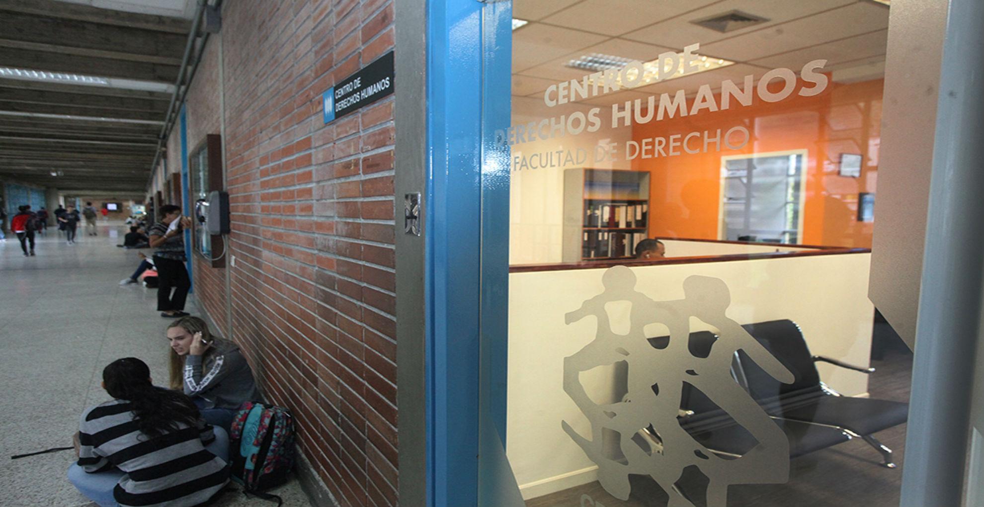 Centro de Derechos Humanos de la UCAB conmemora su 20 aniversario