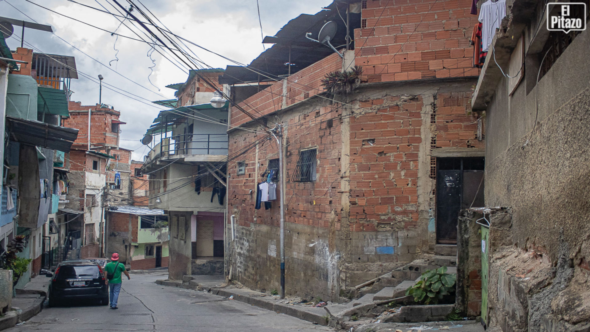 #MonitorDeVíctimas | Vecinos confirman la tesis de Reverol sobre el asesinato de Edmundo Rada