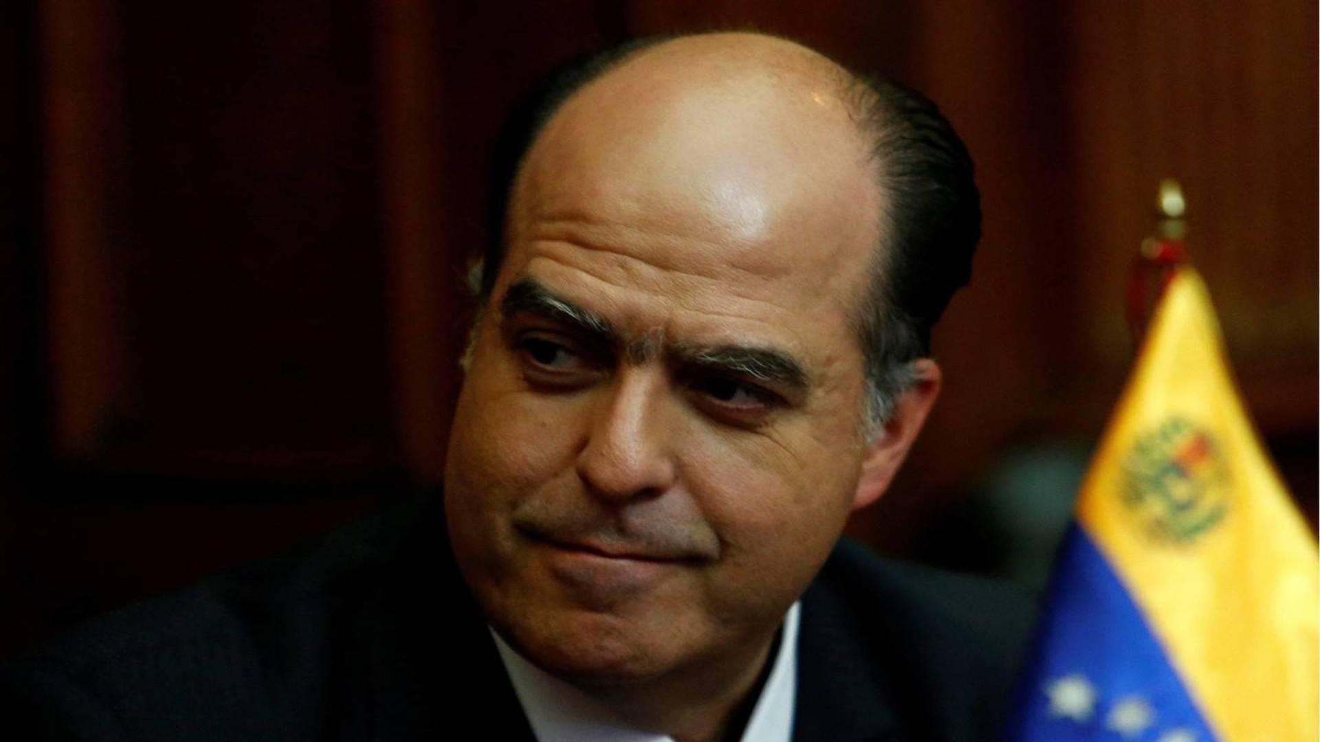 """Borges: """"Luchamos para desmontar un sistema cubano que pretende desestabilizar toda la región"""""""